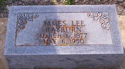 "James Lee ""Jim"" Rayburn"