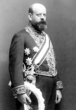 Emiliano Figueroa Larrain