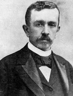 Federico Errazuriz Echaurren