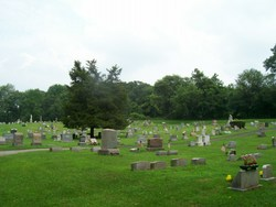 New Jerusalem Cemetery