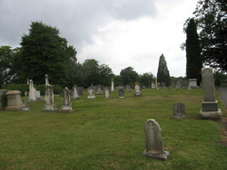 Lexington City Cemetery