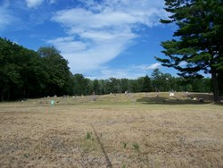 Pine Glade Cemetery