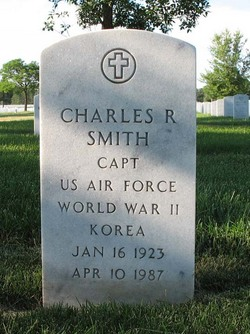 Charles R Smith