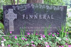 George Scott Finneral