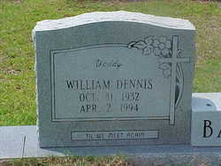 William Dennis Bartley