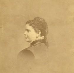 Elida Jane <I>Gifford</I> Crowell