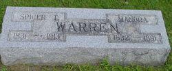 Tobias Spicer Warren