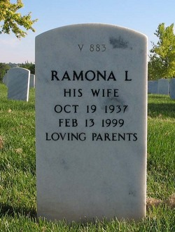 Ramona Lee <I>Moody</I> Birely