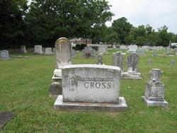 Ionia May <I>Smith</I> Cross