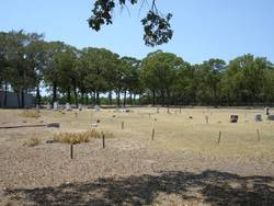 Paynetown Cemetery