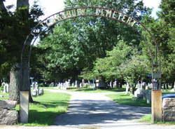 Tewksbury Cemetery