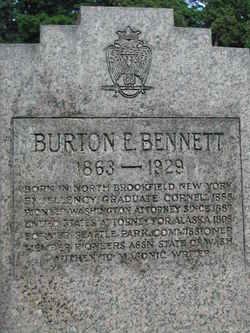 Burton E. Bennett