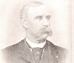 Capt George Ely Pingree