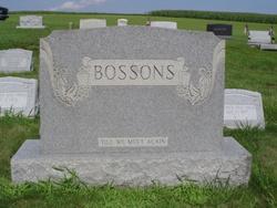 Laurene Bossons