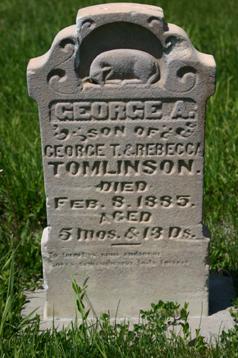 George Alfred Tomlinson
