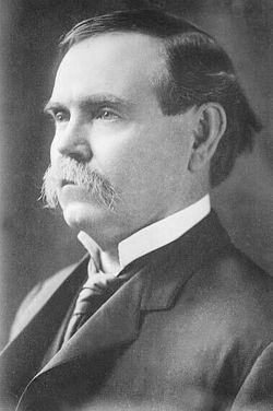 Thomas Mitchell Campbell, Sr