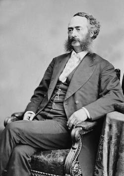 Clinton Levi Merriam