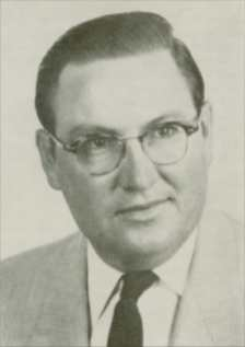 Dr Ira Lutts North