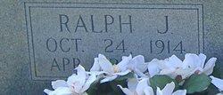Ralph John Kilpatrick