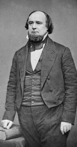 James Lawrence Orr