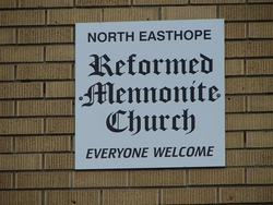 North Easthope Reformed Mennonite Cemetery