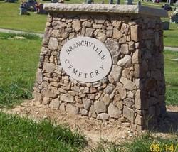 Branchville Cemetery
