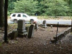 Stinchcomb Family Cemetery