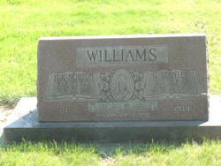 "George Stanley ""Stan"" Williams"