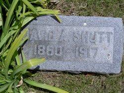 David A. Shutt
