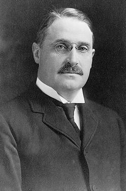 Frank Bosworth Brandegee