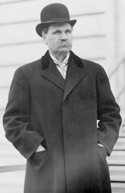 Asle Jorgenson Gronna