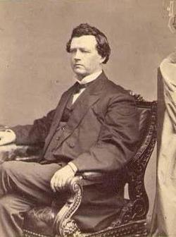 Alexander Hamilton Bailey