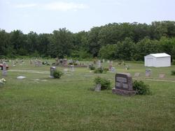 Anutt Cemetery