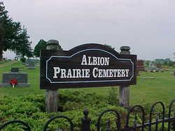 Albion Prairie Cemetery