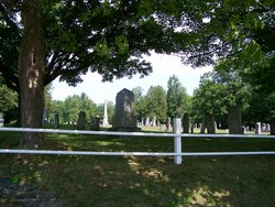 Rice Hill Cemetery