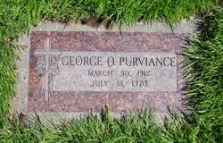 George Ogden Purviance