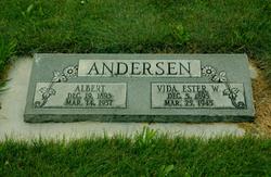 Albert Andersen