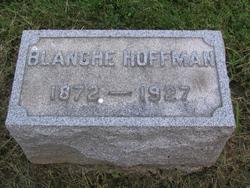 Anna Blanche <I>Rorer</I> Hoffman