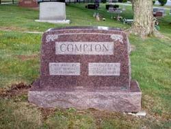 Ora Kathrine <I>Johnson</I> Compton