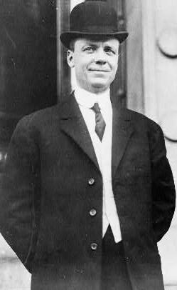 Edwin Lee Norris