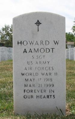 Howard W Aamodt