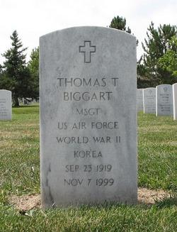 Thomas T. Biggart
