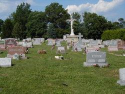 Saint Nicholas Catholic Cemetery
