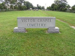 Victor Chapel Cemetery
