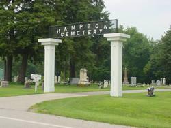 Hampton Township Cemetery