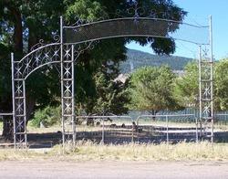 Lassen Cemetery