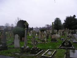 Old Chiswick Cemetery