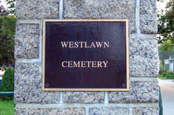 Westlawn I Cemetery