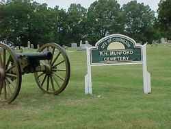 Munford Cemetery