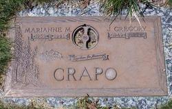 John Gregory Crapo